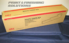 Waste Toner Box Bottle NEW OEM # 42869401 OKI / Xante / PSI
