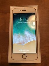 Apple iPhone 6s - 32GB - Rose Gold (AT&T) A1633 (CDMA + GSM)