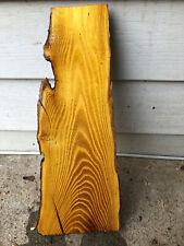 Osage Orange slab