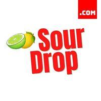 SourDrop.com - Brandable High Value Domain Name - Dynadot COM Premium Domains
