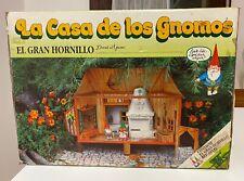 La Casa Degli Gnomi David Gnomo Star Toys La Casa de los Gnomos