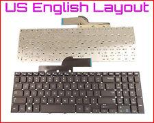 New Laptop US Keyboard for Samsung NP300E5E NP350E5C 300E5E A02US Without Frame