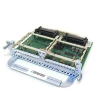 Used Cisco NM-HD-2V IP Communications Voice/Fax Network Module