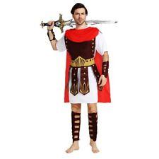 Size M//L and XL Roman Gladiator Costume Leg Avenue 83570 Adult Men/'s 5 Piece