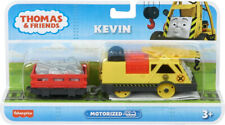 Thomas and Friends KEVIN Motorized Action Train Fisher Price Toy Brand NEW