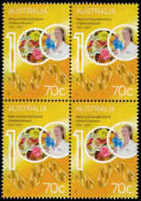 2015 AUSTRALIA Institute of Medical Research BLK 4 MNH