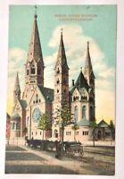 Postkarte Berlin um 1900