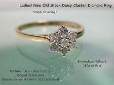 Anniversary Not Enhanced Fine Diamond Rings