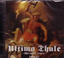 ULTIMA THULE - THE EARLY YEARS 1984 - 87 CD