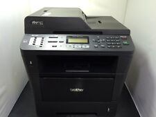 BROTHER MFC-8510DN LASER All In One Printer Fax Scan Copier - Fully Tested