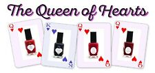 Lynnderella - The Queen of Hearts Collection