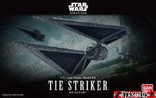 Cravate Striker Star Wars Coquin Un Échelle 1/72 Maquette En Plastique Bandai