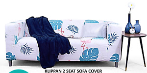 New IKEA Klippan Sofa Cover Replacement 2 Two Seat