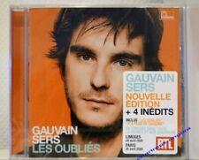 album Cd GAUVAIN SERS Les Oubliés 11/2019 nouvelle édition limitée 4 inédit