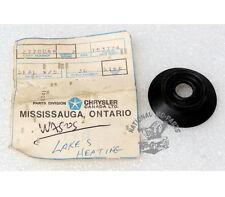 "Mopar ""NOS"" 1968-77 2 Speed Wiper Motor Output Shaft Seal 2770048"