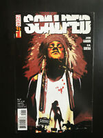 Scalped #1 2007 First Printing Comic Book