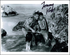 Swiss Family Robinson, Tommy Kirk - Authentically signed photo