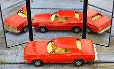Corgi Toys Ford Gran Torino Starsky & Hutch, 1/36e, manquent vitrages et décalco