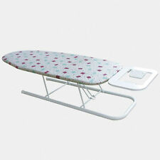 Maxim Laundry Pro Bench/table Top Ironing Board Portable Padded Iron Stand
