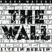 The Wall - Live in Berlin von Waters,Roger | CD | Zustand sehr gut