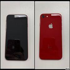 téléphone portable iphone 8 64GB RED à réparer/pour pièces - MICRO