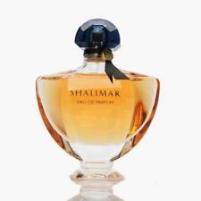 Shalimar By Guerlain 3.0 Oz Eau De Parfum Spray New Tester Perfume For Women