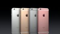 Apple iPhone 6S Unlocked Smartphone 64GB (Fingerprint Sensor Doesn't Work)