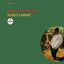 Lateef, yusef-psychicemotus CD NEUF