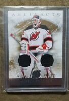 MARTIN BRODEUR 2012/13 UPPER DECK ARTIFACTS JERSEY CARD/125 NICE SHAPE FREE SHIP
