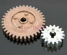 08033 HSP Gear 1(35T) Gear 2(17T)  For RC 1/10 Model Car Truck Spare Parts