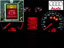 PANTALLA PANEL CONTADOR ODB LCD AUDI A2, A3, A4, A6, TT desde- 48h