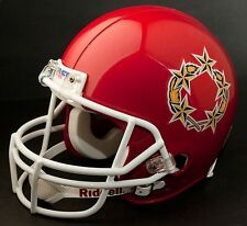 DOUG FLUTIE Edition NEW JERSEY GENERALS Riddell REPLICA Football Helmet USFL