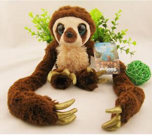 Long arm Monkey Stuffed Animal Doll The Croods Belt Long Plush Toy Kids Toy Gift