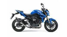 GSR 675 to 824 cc Capacity (cc) Sports Tourings