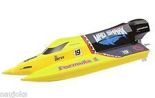 Mad Shark RTR Set mit Pistolenfernsteuerung 43 cm Speedboot