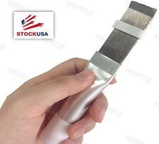 AC Condenser Fin Straightener Cleaner Comb Evaporator Radiator Repair Tool