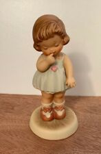 Mabel Lucie Attwell Memories Of Yesterday Figurine I'se Spoken For
