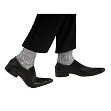 Kids Sparkle Michael Jackson Socks for Child Costume