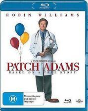 Patch Adams Blu-Ray Region B
