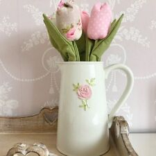 Floral & Garden Ceramic Decorative Vases