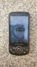 Samsung SGH T939 Behold 2 II-Black