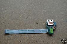 LENOVO THINKPAD X121E USB PORT BOARD & CABLE DAFL8TB18C0