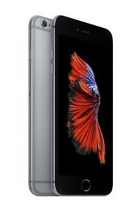 Apple iPhone 6S Plus Space Gray 32GB - A1634 MRPJ2LL/A AT&T - New Factory Sealed