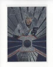 2010-11 Zenith Rookie Roll Call #6 Jordan Eberle Oilers
