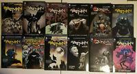 Batman New 52 Graphic Novel Collection Vol.1 2 3 4 5 6 7 8 + Joker Tie-In Book