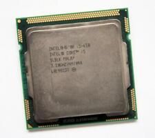 Intel Core i5-650 SLBLK Dual-Core 3.2GHz/4M Socket LGA1156 Processor CPU