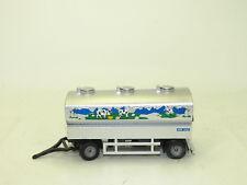 Siku 1972 Anhänger für Milchsammelwagen  1:50 NEU in OVP