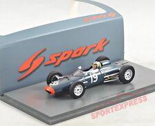 New 1/43 spark s4820 Lola mk4a, British GP 1963, Chris Amon #19