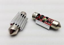 C5W 36 mm CREE 5W XBD LED CAN BUS OBC ERROR FREE Number Plate bulbs E
