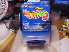 Hot Wheels Blue Streak Olds 442